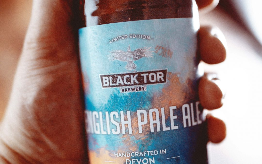 Showcasing Modern English Hops
